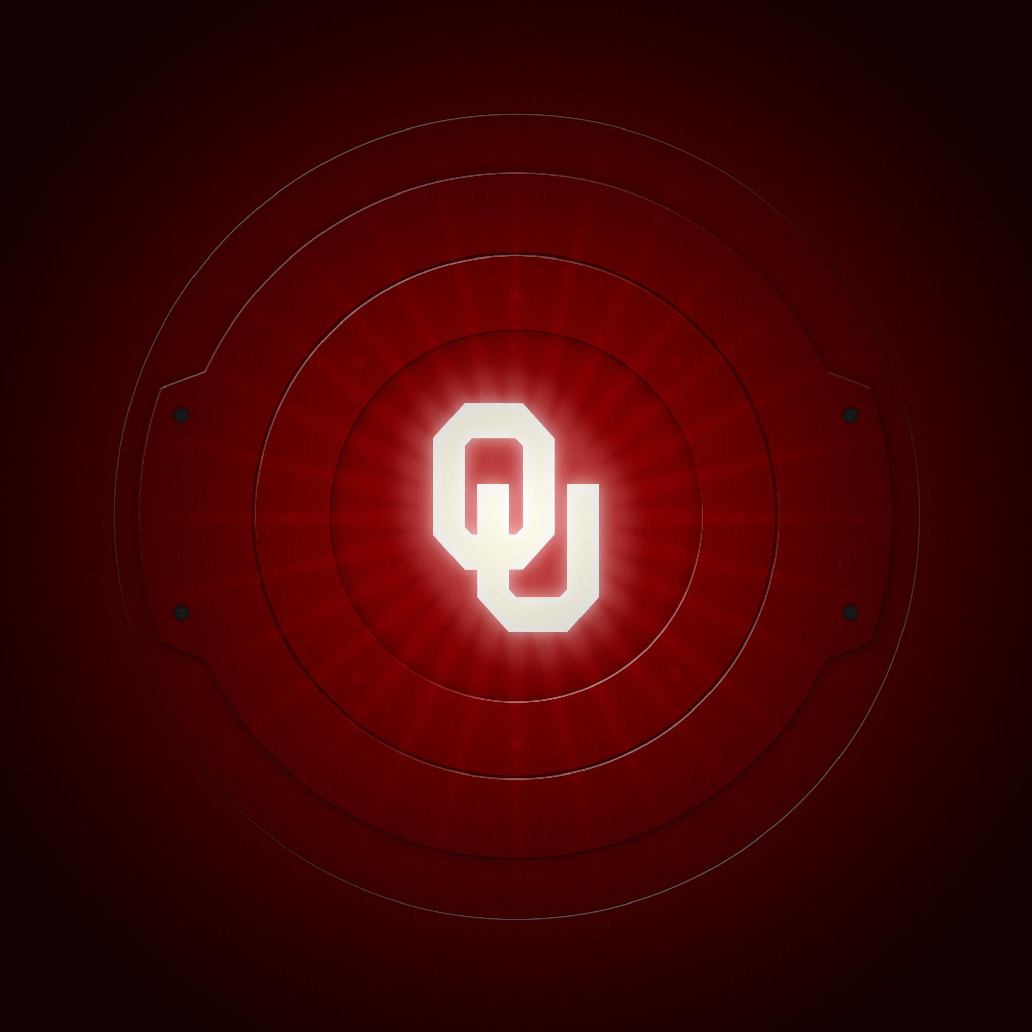 Oklahoma Sooners Wallpaper Ipad ou powerup iphone 5 2048x2048