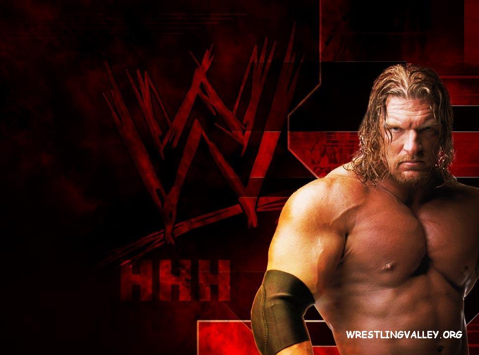Triple H The King Of Kings wallpapers HHH Karthiks Blog 974x722