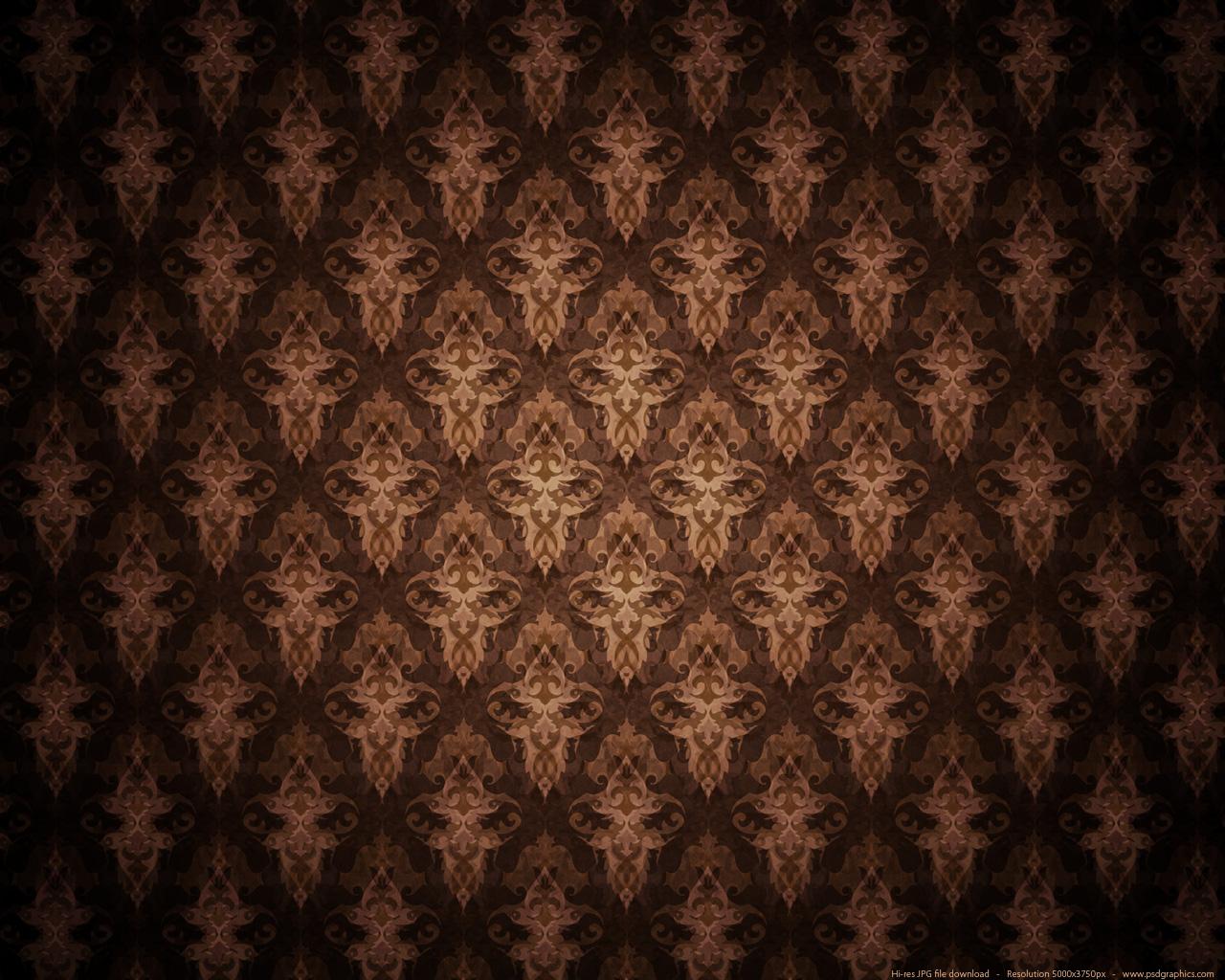 vintage wallpaper pattern vintage desktop wallpapers vintage 1280x1024