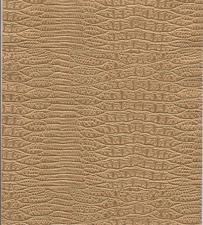 Alligator Skin   Faux Leather Embossed Wallpaper [BEL 3000] Designer 700x778