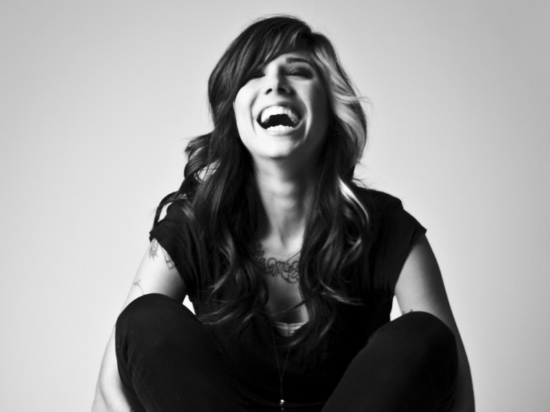 Christina Perri wallpaper christina perri 28327744 800 600jpg 800x600