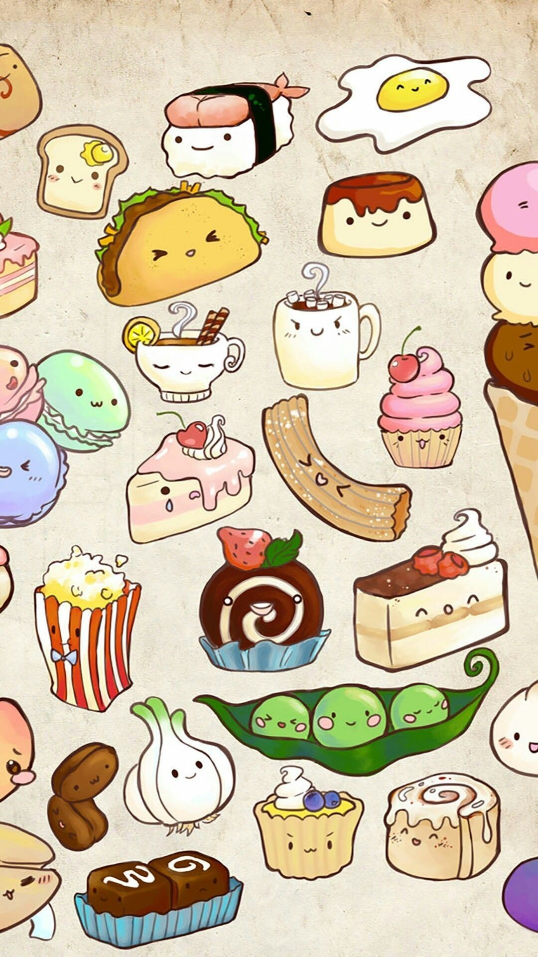 Funny Food Wallpaper   KoLPaPer   Awesome HD Wallpapers 1080x1920