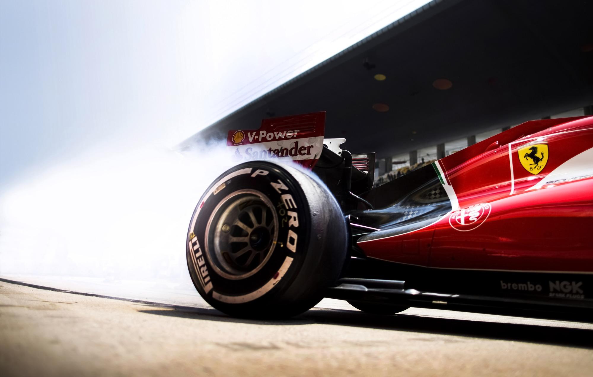 24+ F1 Ferrari Wallpapers on WallpaperSafari
