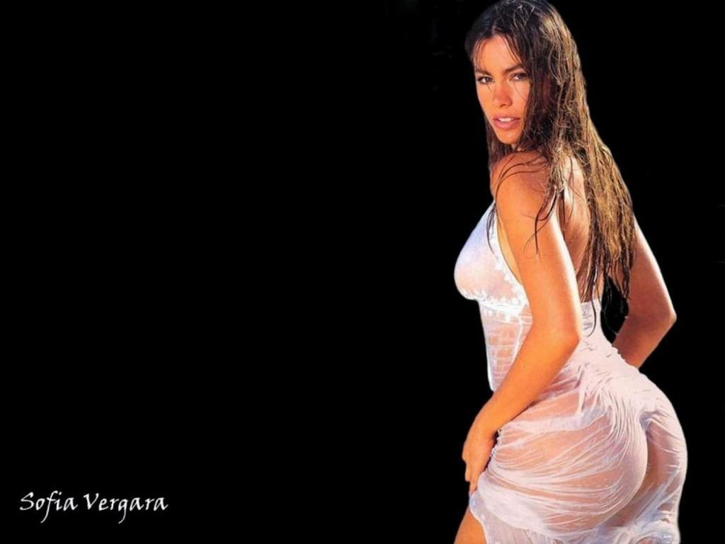 Sofia Vergara   Sofa Vergara Wallpaper 37333176 1024x768