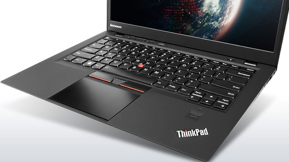 Home Electronics Lenovo ThinkPad X1 Carbon pictures and review 580x326