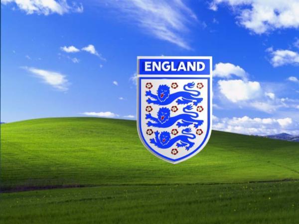 Wallpapers 1 of The English National Football Team   screensavers 600x450