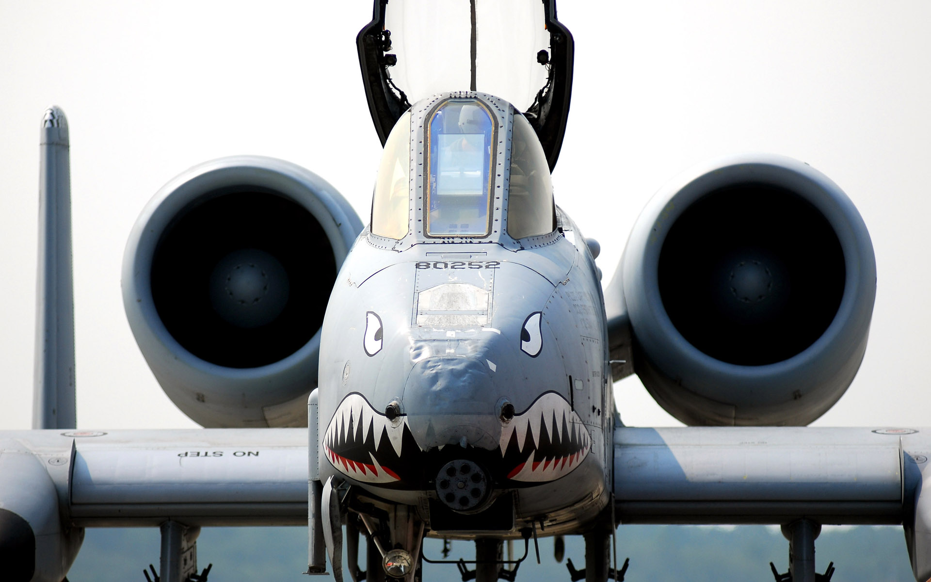 A10 Warthog Wallpaper Hd A10 1920x1200