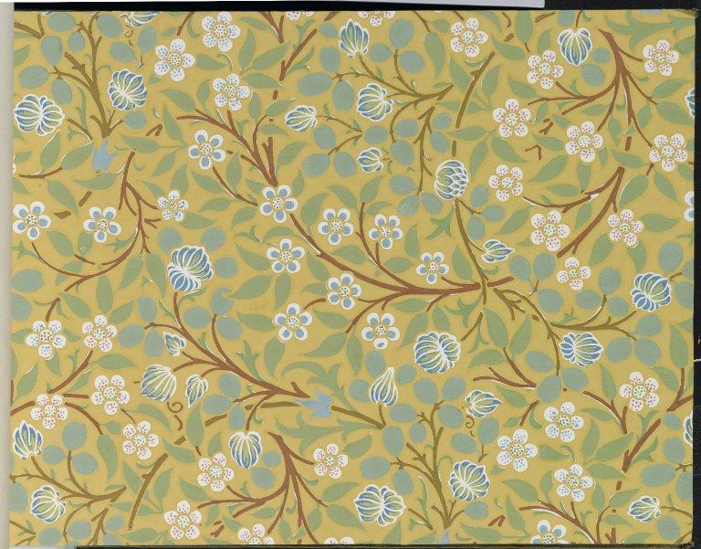 FileBrooklyn Museum Wallpaper Sample Book 1 William Morris And 768x601