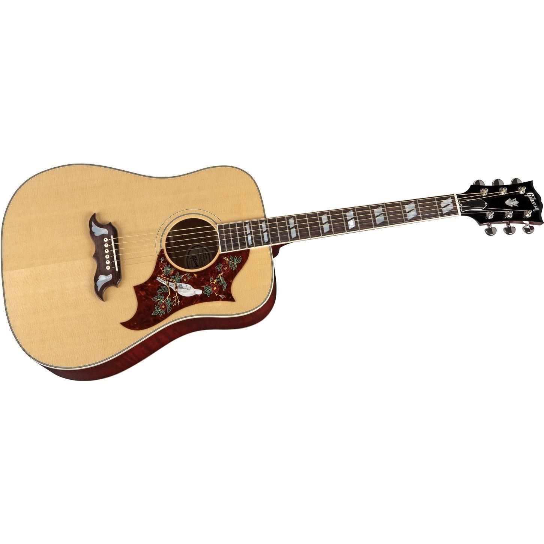 Wallpaper Hd Nature Guitar: Gibson Guitar Wallpaper HD