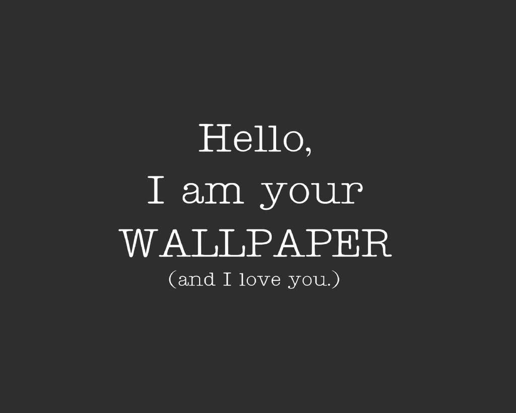 Sarcastic Wallpapers 1024x819