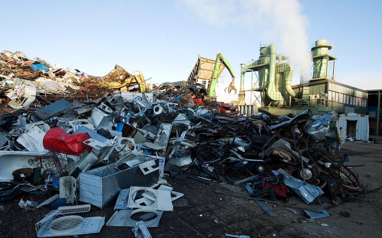 Sweden Wants Your Garbage for Energy Al Jazeera America 1280x800