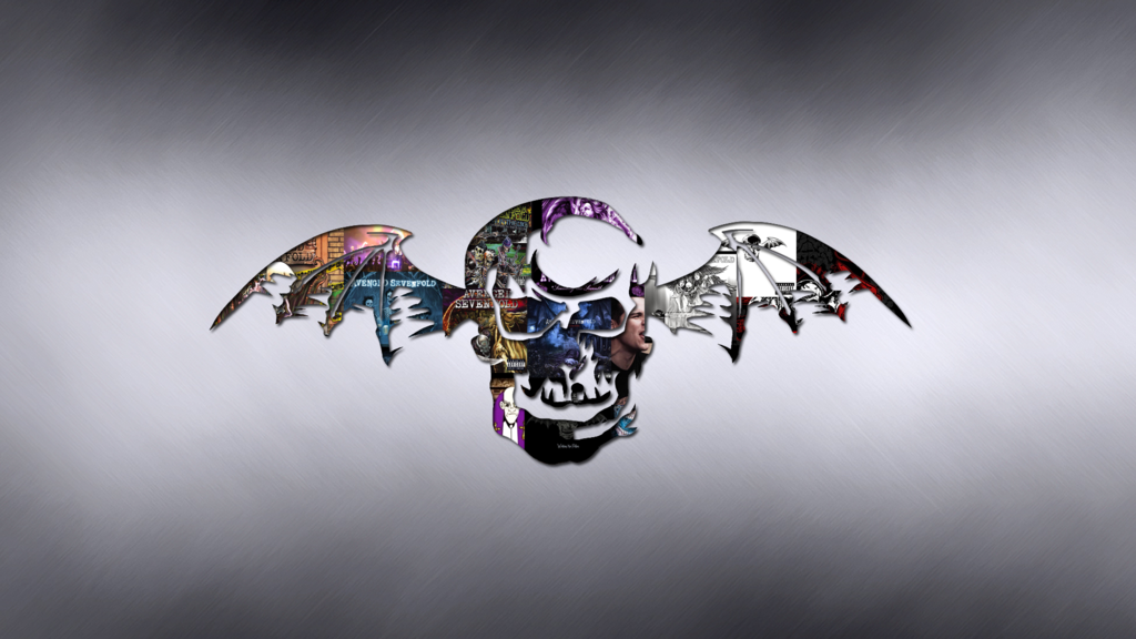 Avenged Sevenfold Wallpapers HD Wallpapers Early 1024x576