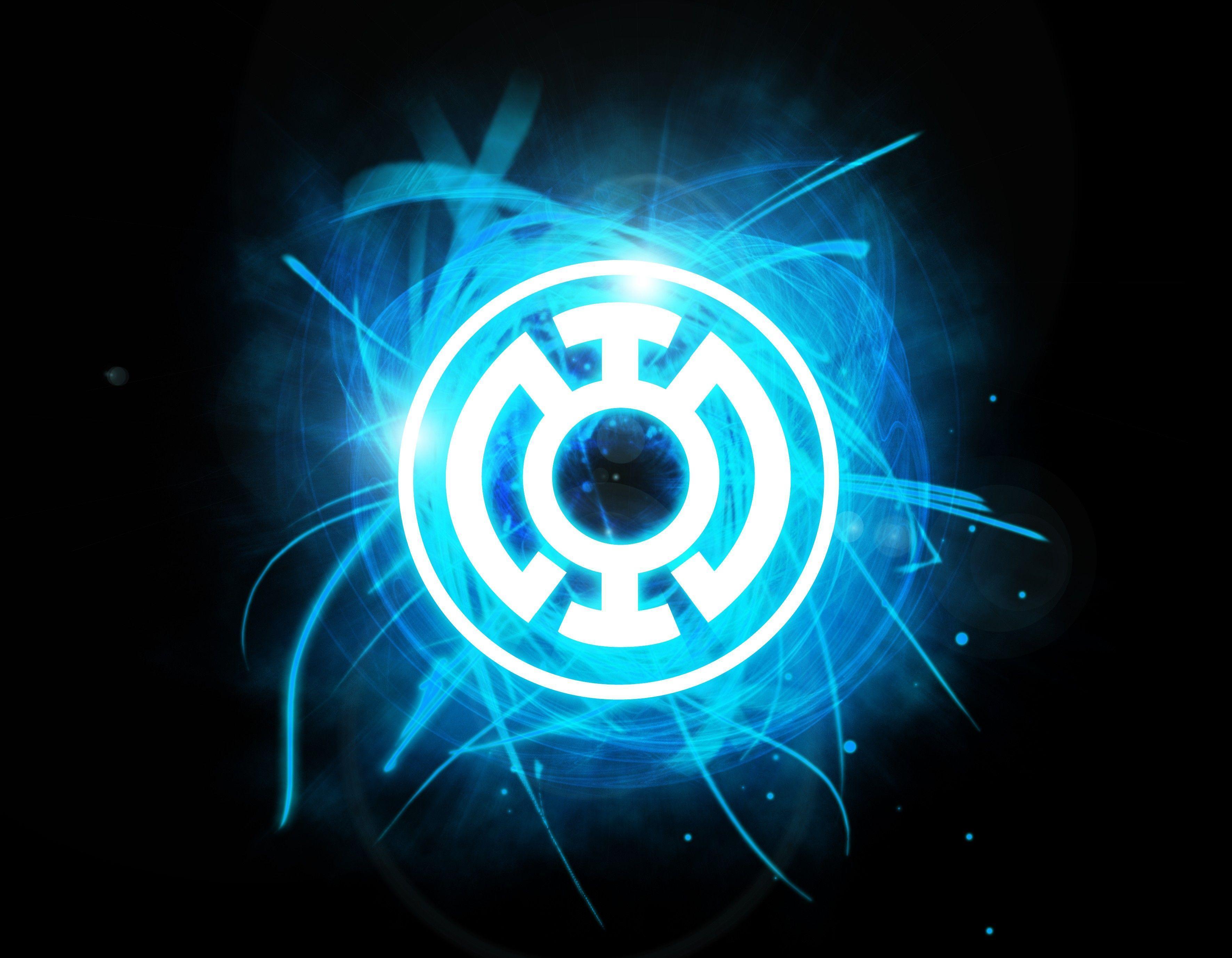 Blue Lantern Wallpapers 3543x2756