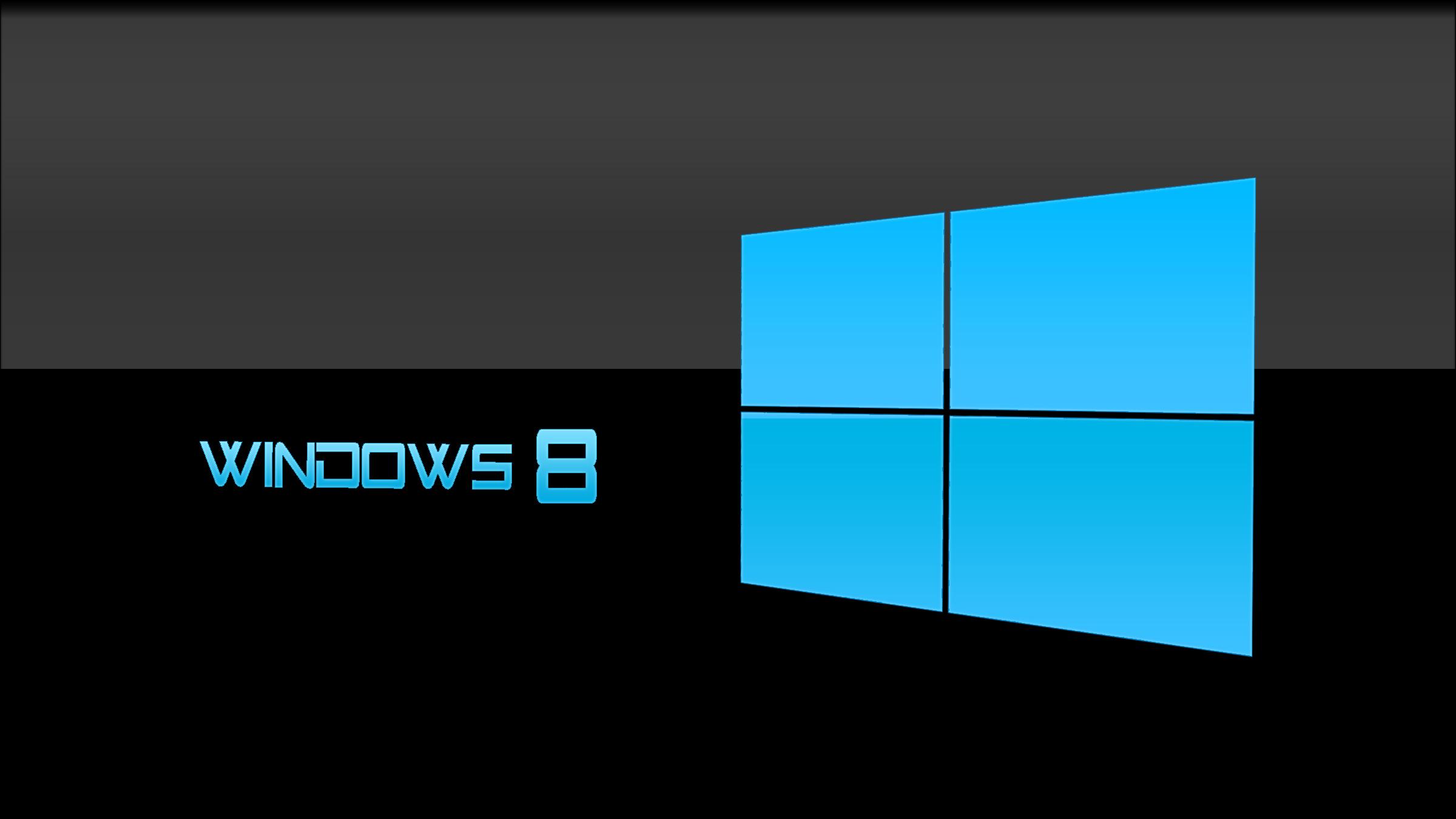 logo windows 8 black - photo #22