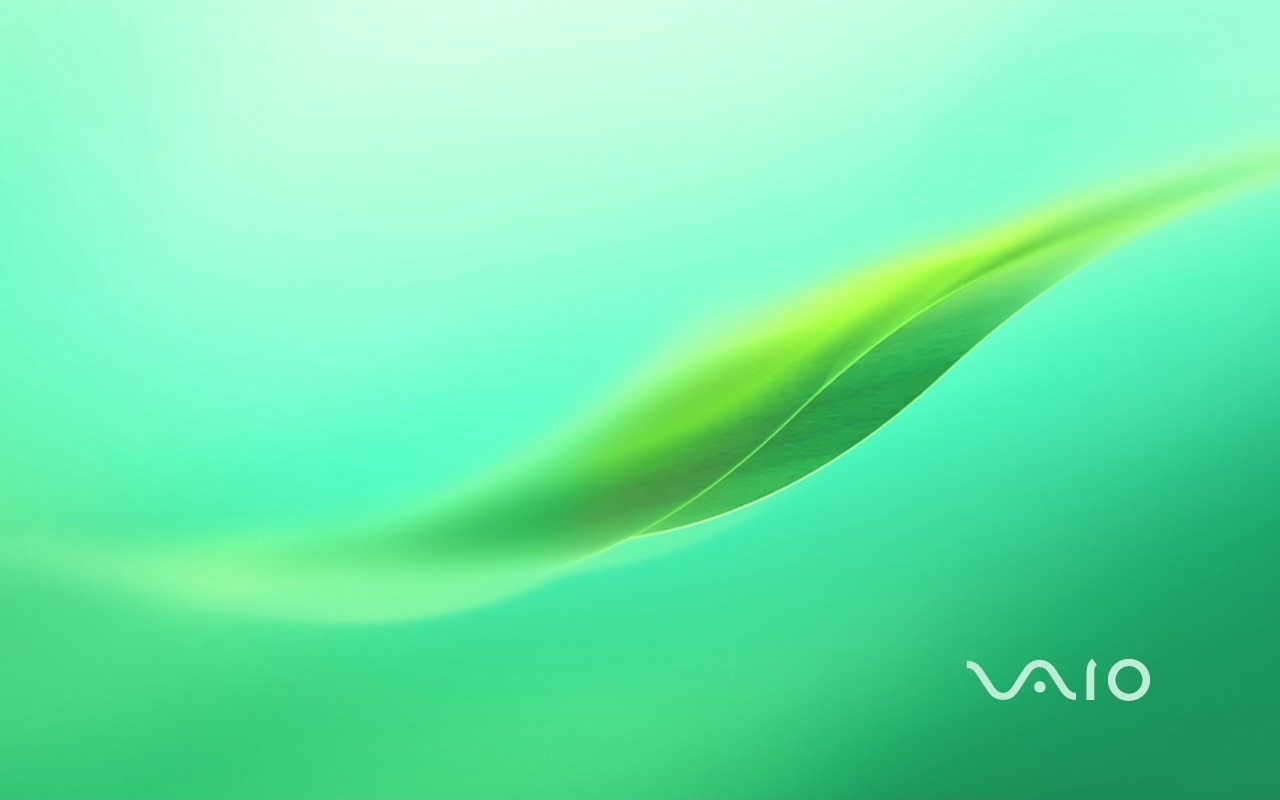 Technology   Vaio Wallpaper 1280x800