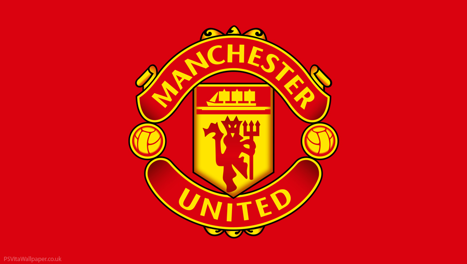 Vita Wallpaper Download this Manchester United FC PS Vita Wallpaper 960x544