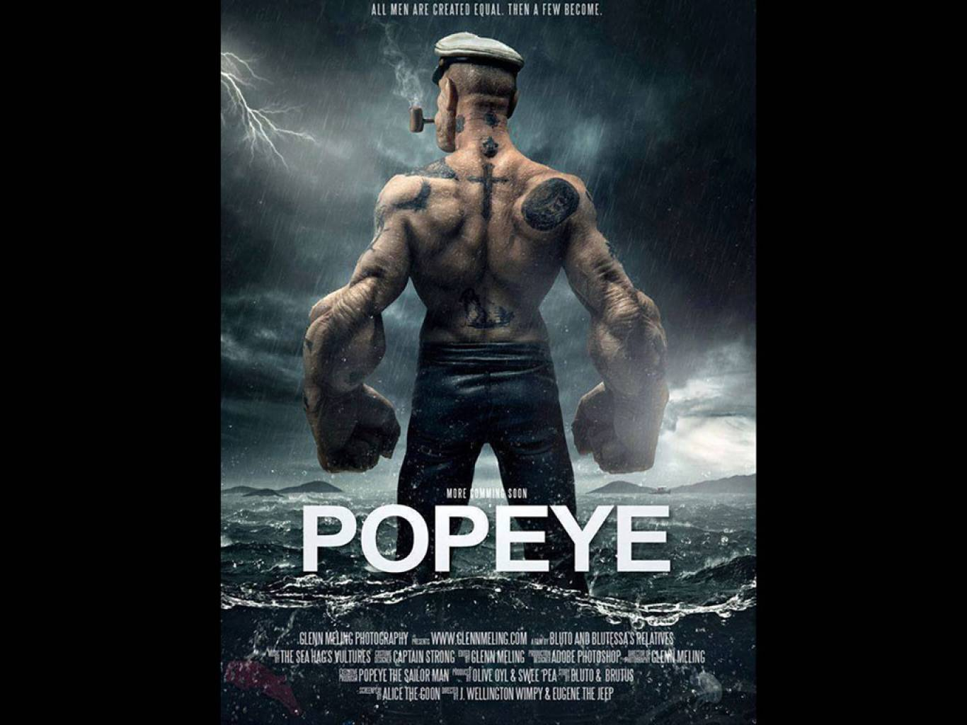 Popeye Wallpapers   Top Popeye Backgrounds   WallpaperAccess 1366x1024