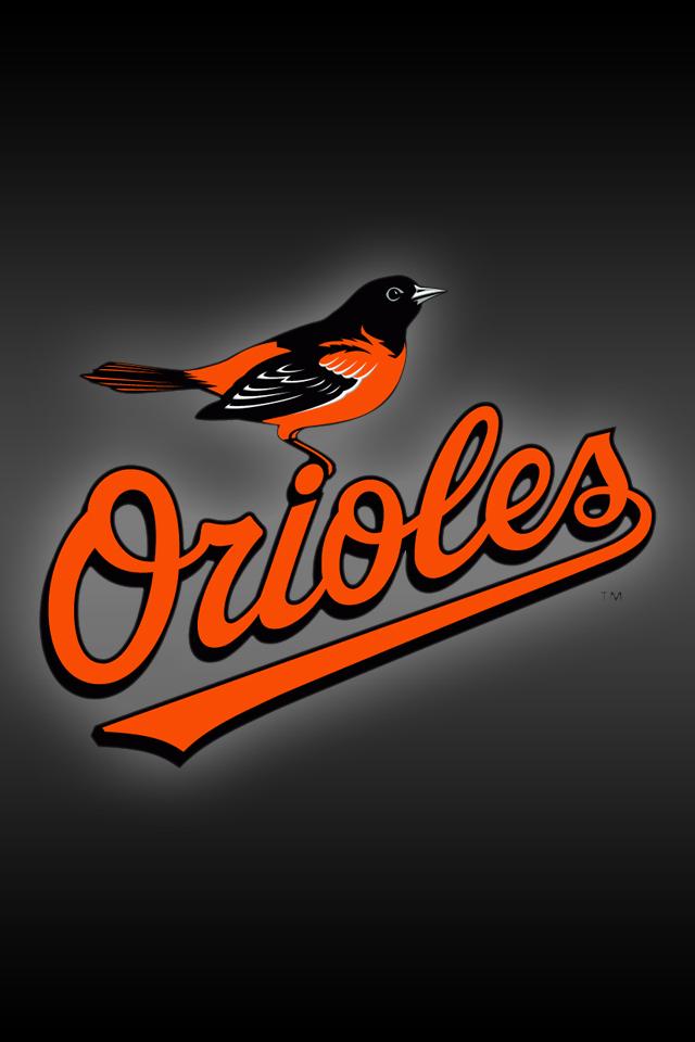 Baltimore Orioles Wallpaper [640x960