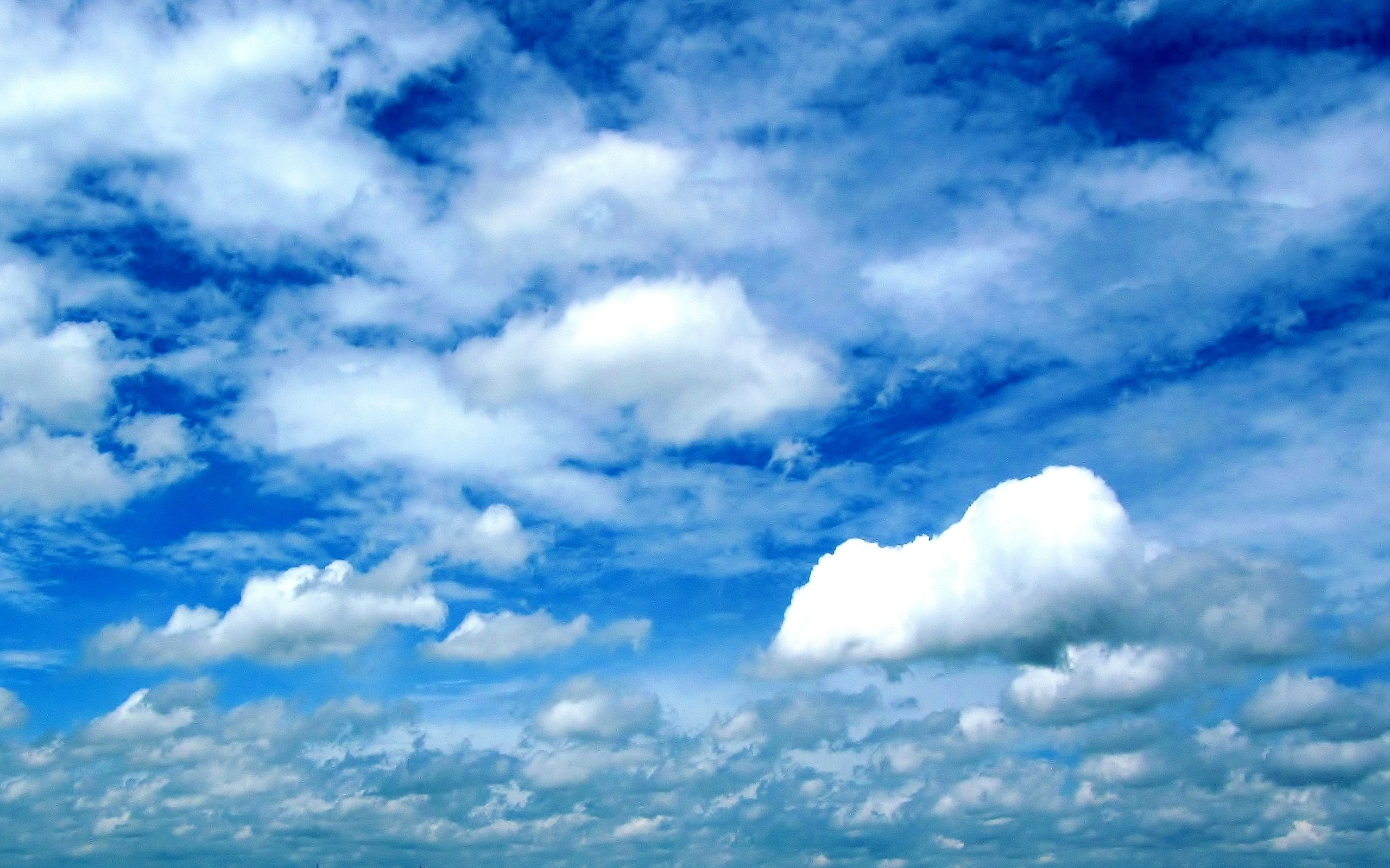 Sky HD Wallpaper 2560x1600