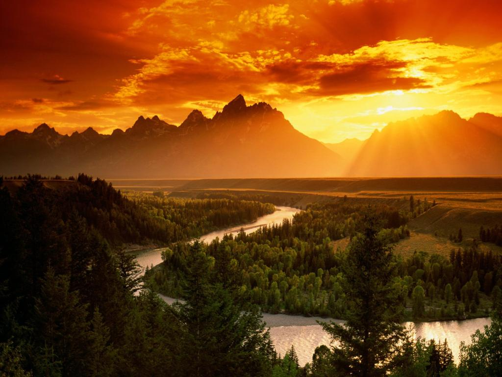 Free landscape wallpaper wallpapersafari - Free landscape backgrounds ...