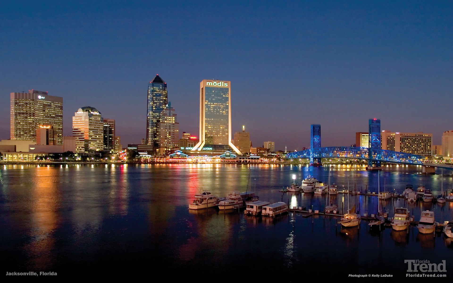 Jacksonville Fl wallpaper   13529 1920x1200