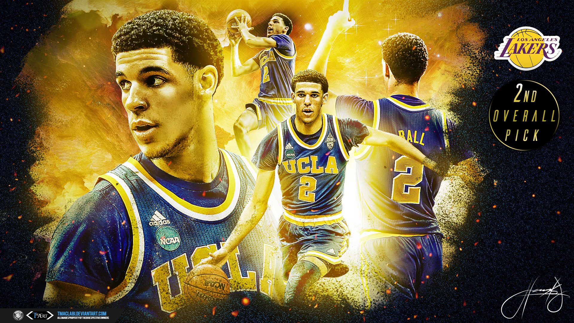 Los Angeles Lakers Wallpapers Basketball Wallpapers at 1920x1080