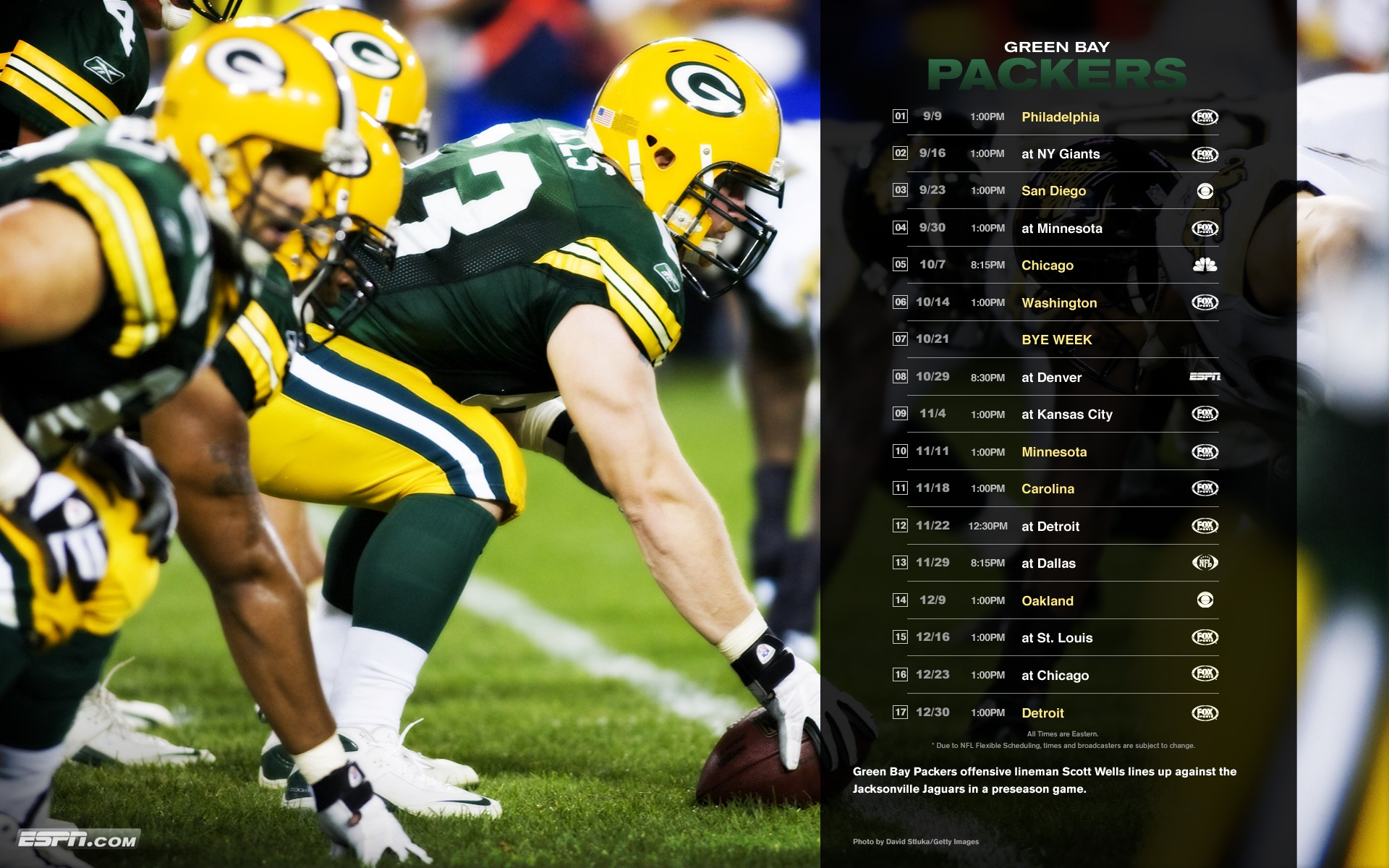 packers greenbay wells scott green wallpaper