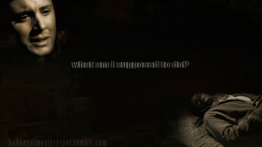 49+] Supernatural Wallpaper Tumblr on
