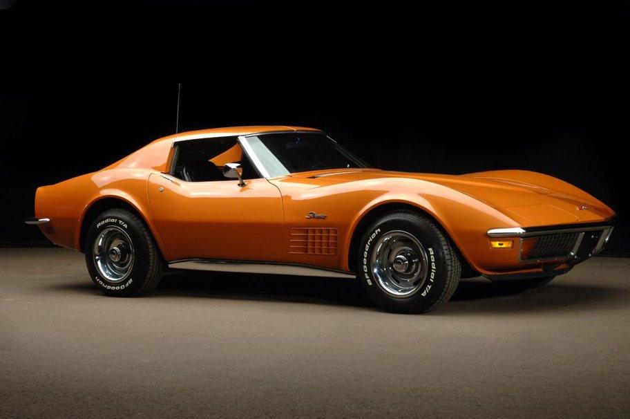 1972 corvette stingray coupe wallpaper forwallpapercom - Corvette Stingray 1969 Wallpaper