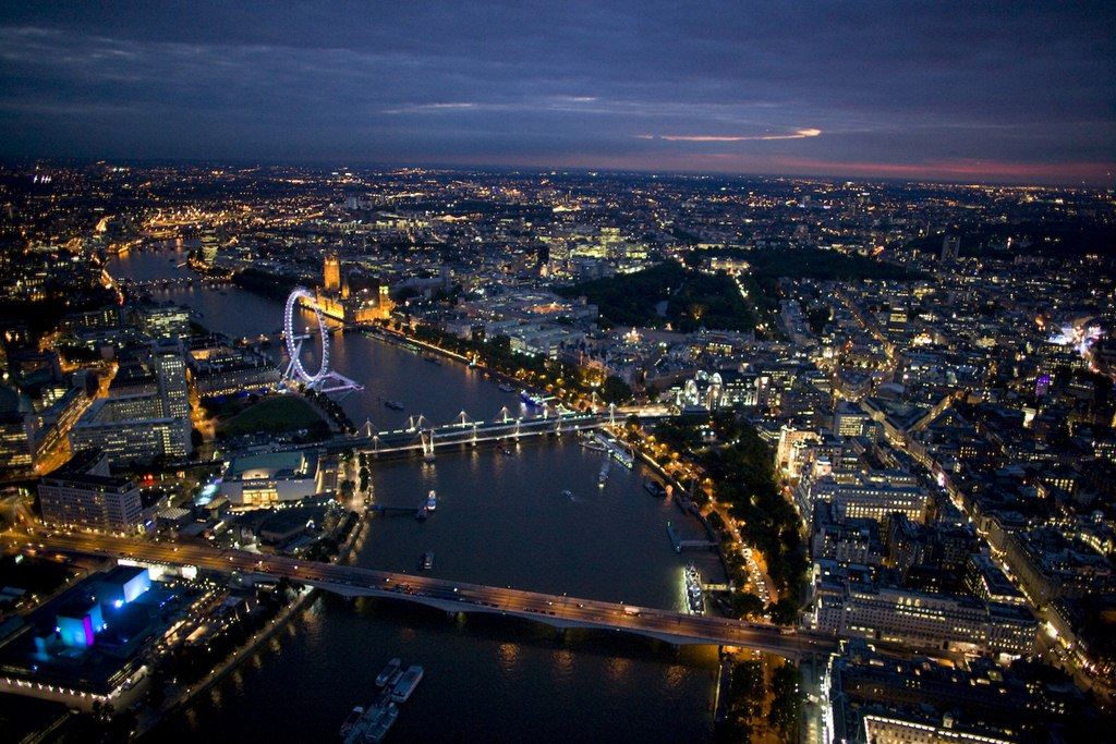 Free Download Go Back Gallery For London Skyline Wallpaper