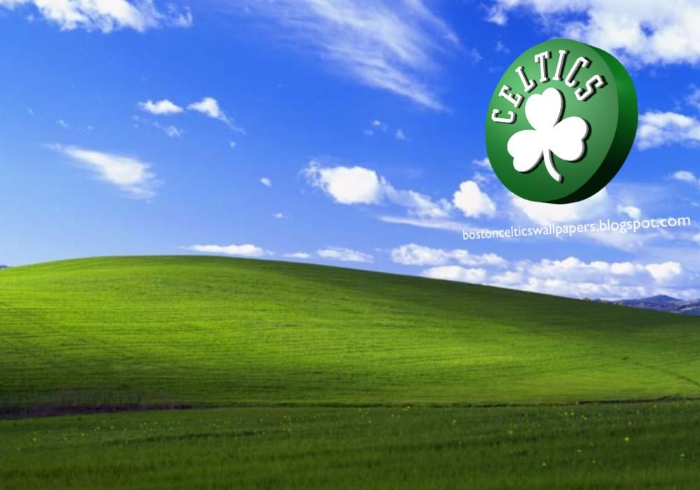 Boston Celtics Wallpapers Boston Celtics desktop Wallpapers 1000x700