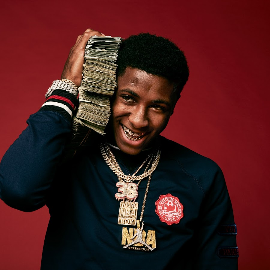 YoungBoy Never Broke Again [900x900