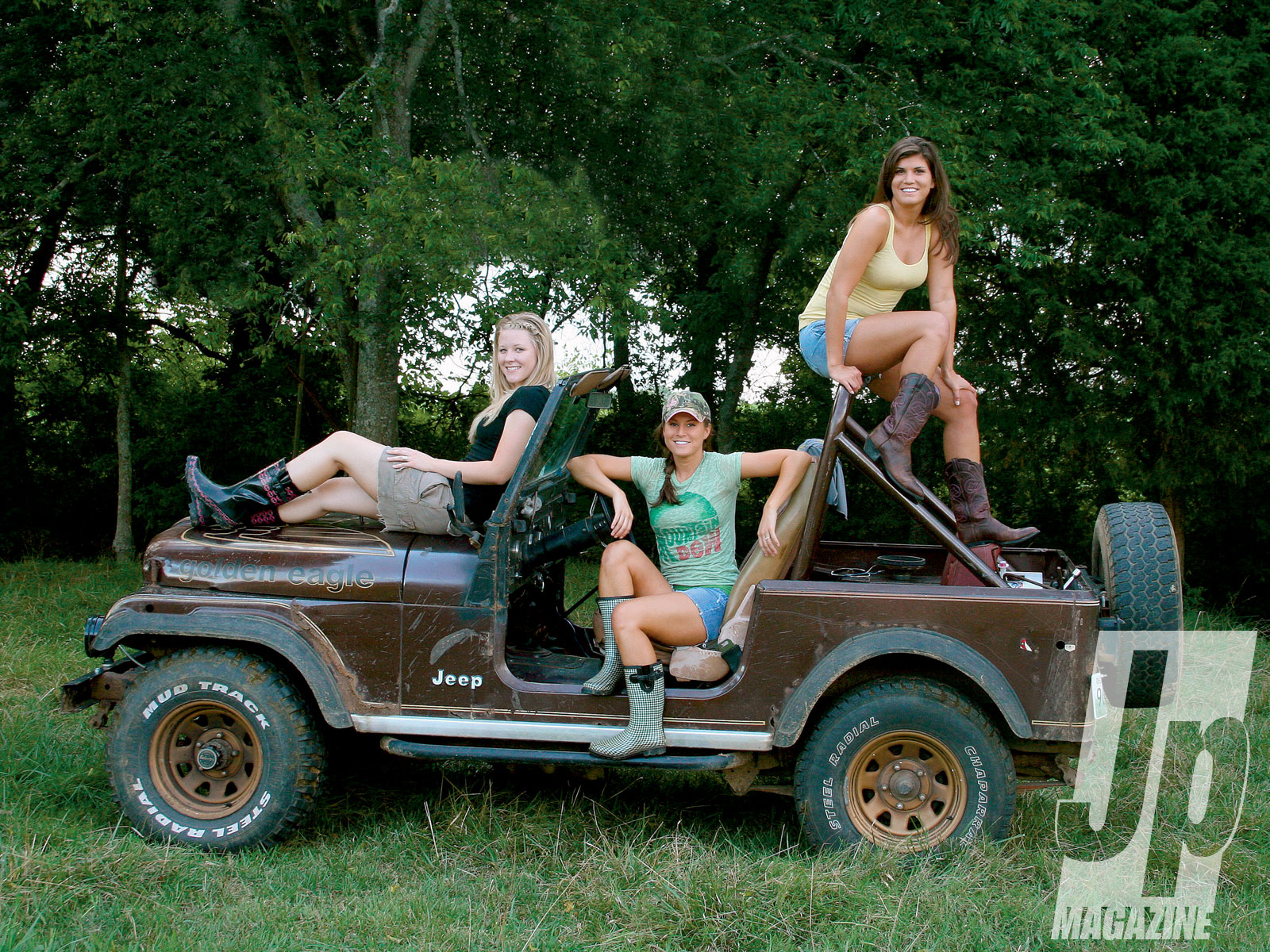 Jeep And Girl Wallpaper moreover Read moreover 2011 Civic si concept additionally Bryan Wood also Jeep Grand Cherokee Zj 10. on jeep grand wagoneer fun
