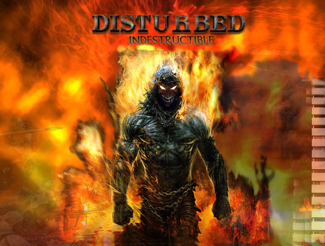 disturbed download album