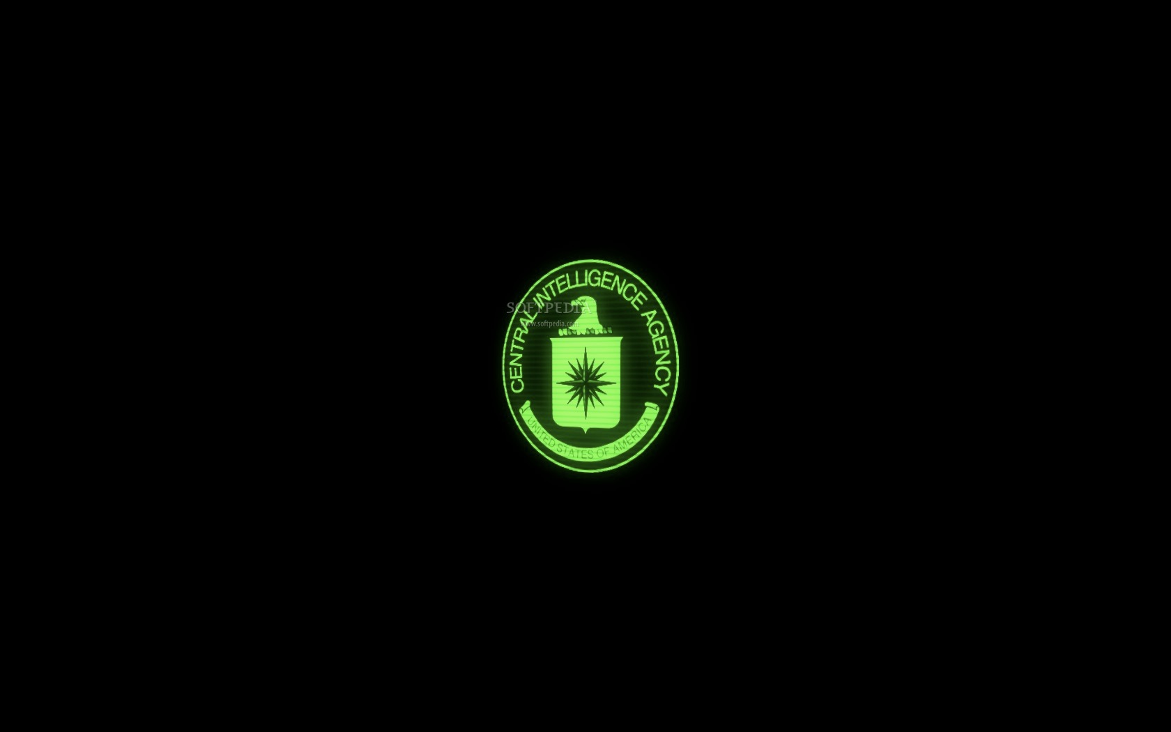 Download CIA Screensaver for Mac 1680x1050