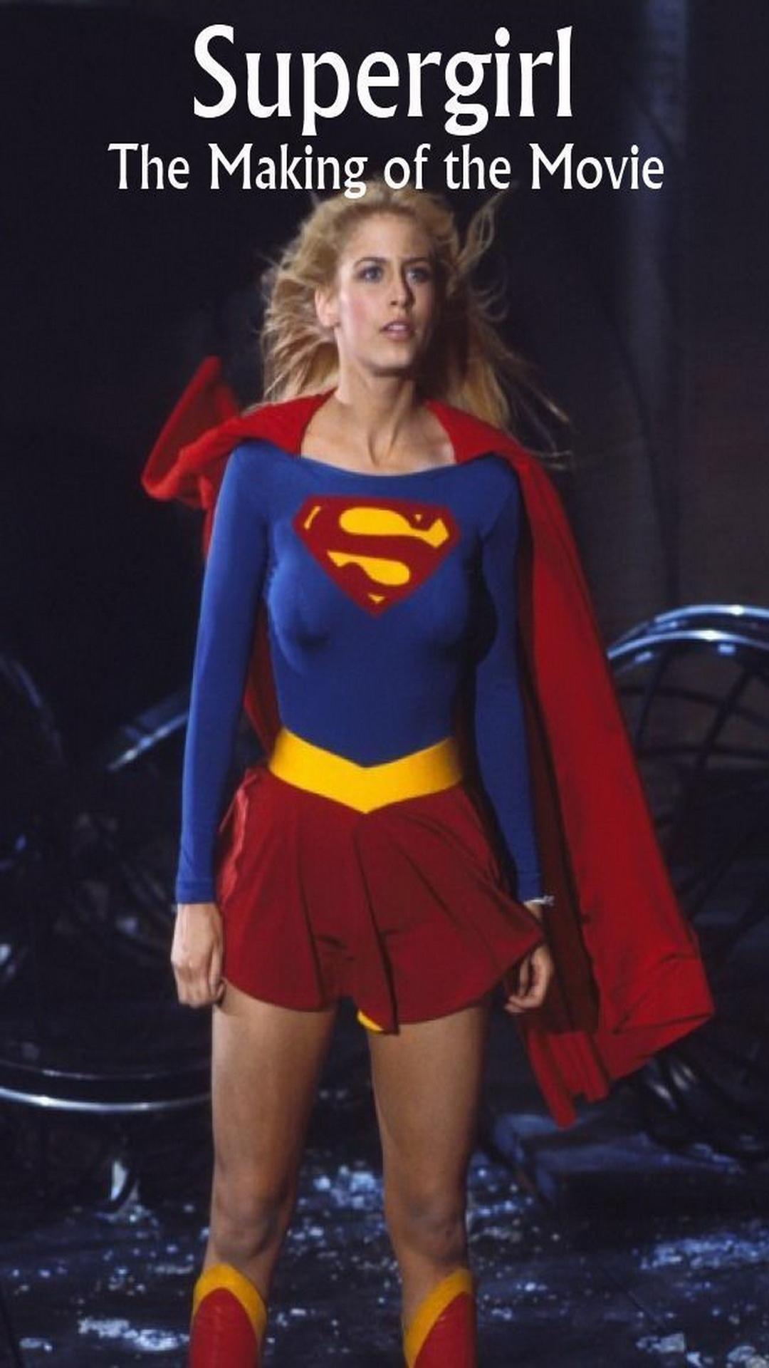 dark supergirl wallpaper - photo #44
