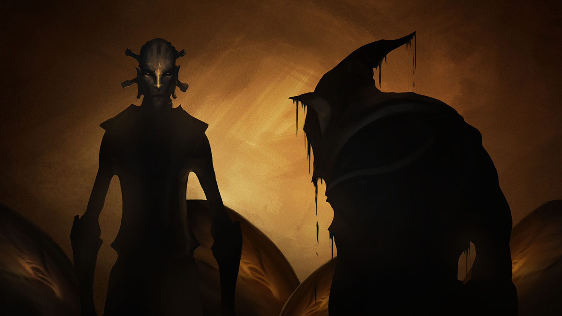 Video Game   Styx Master Of Shadows Styx Master Shadows Wallpaper 1920x1080