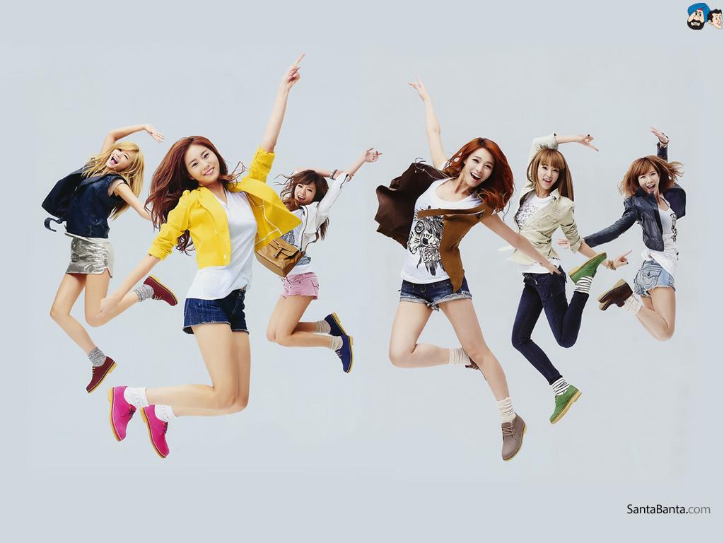 After School 1024x768 Wallpaper 16 1024x768