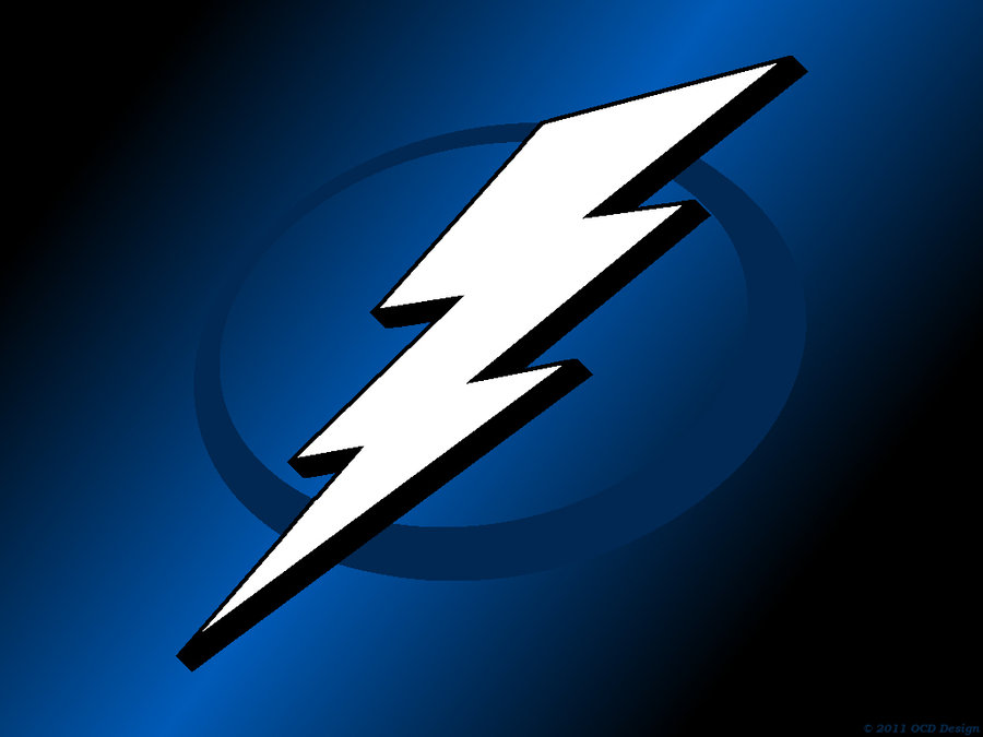 Lightning Desktop Background by NotMatthias 900x675