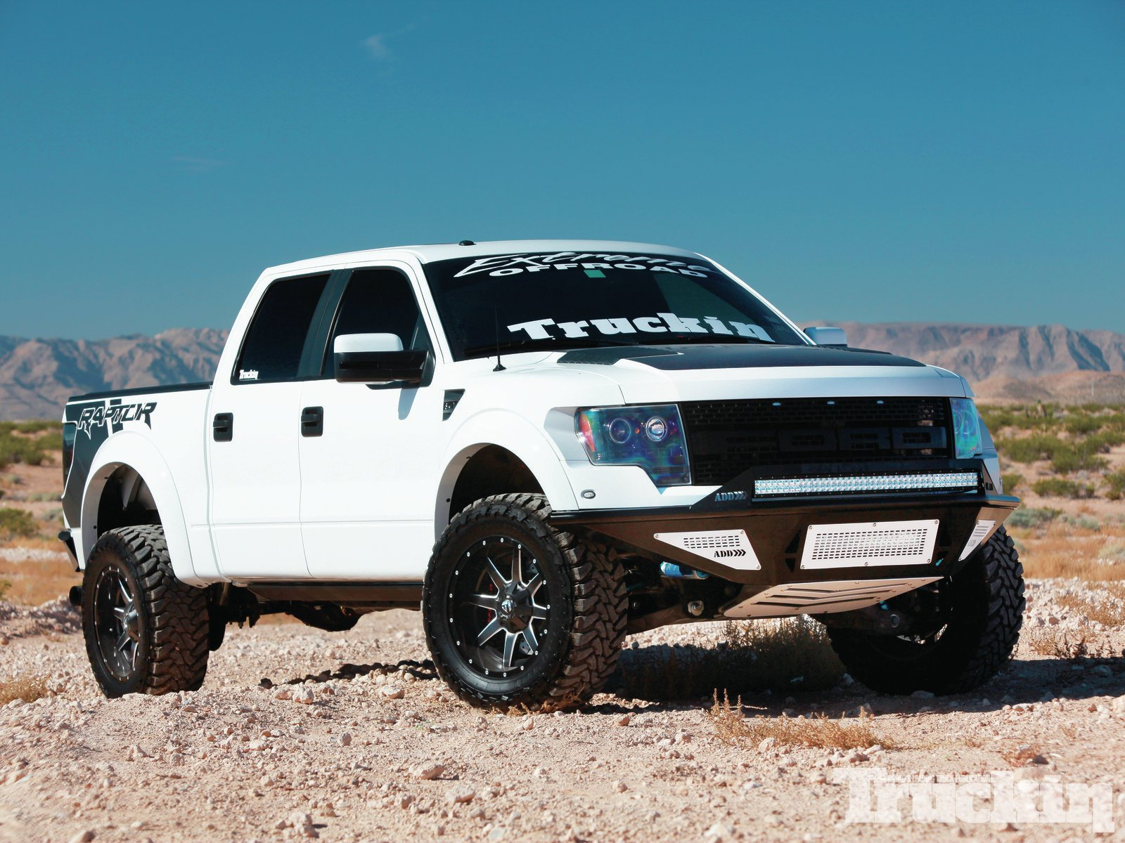 Ford Raptor IdZ6iGMI   FewMocom Cool Car Wallpaper 1600x1200