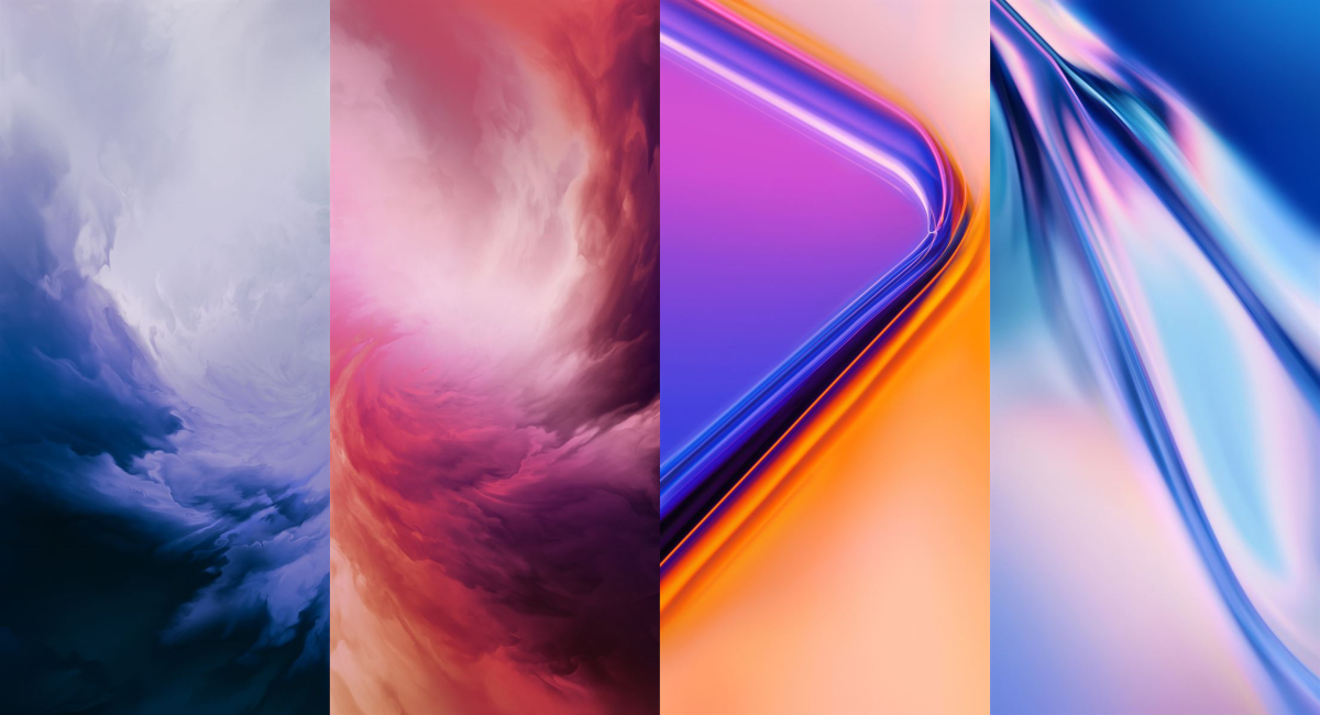 Download the OnePlus 7 Pro wallpapers and live wallpapers 1200x650