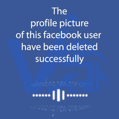 FB Profile Picture design II 500x500