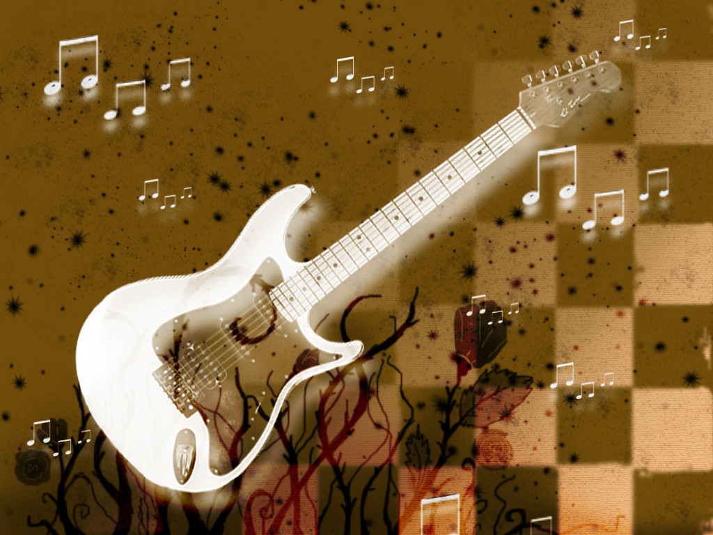 Free Download Guitar Wallpaper Hd Wallpaperswidescreen Desktop Backgrounds 1024x768 For Your Desktop Mobile Tablet Explore 78 Guitar Wallpapers For Desktop Guitar Pics Wallpaper Guitar Pictures As Wallpaper Free Guitar Wallpapers