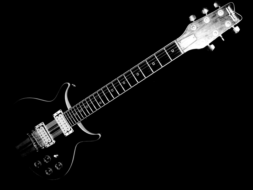 Picture Gallery Electric Guitar Wallpaper 1024x768