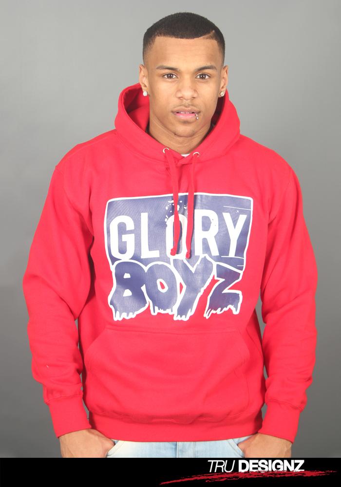 Glory Boyz Hoodie 700x1000