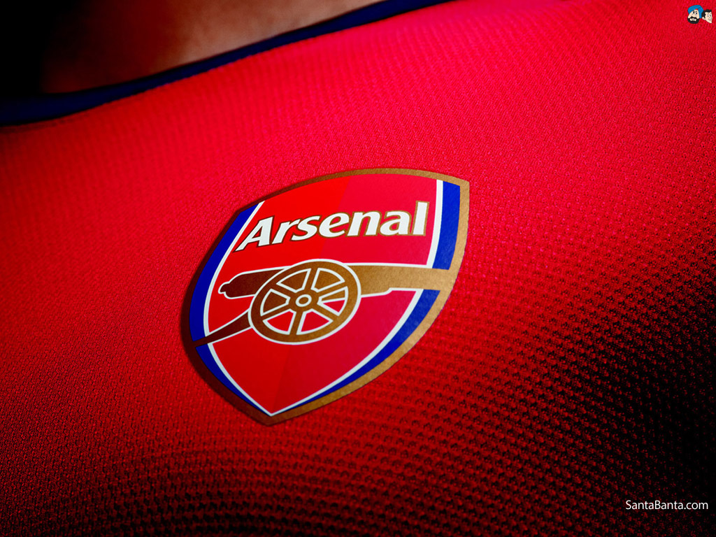 Arsenal FC Wallpaper 6 1024x768