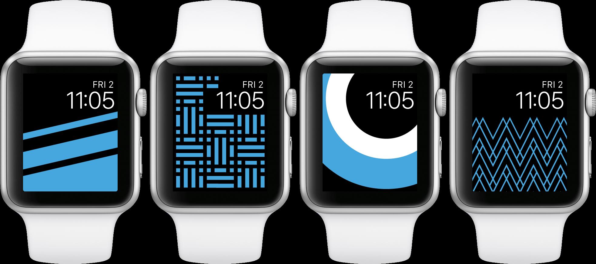 Apple Watch Wallpaper Faces Wallpapersafari