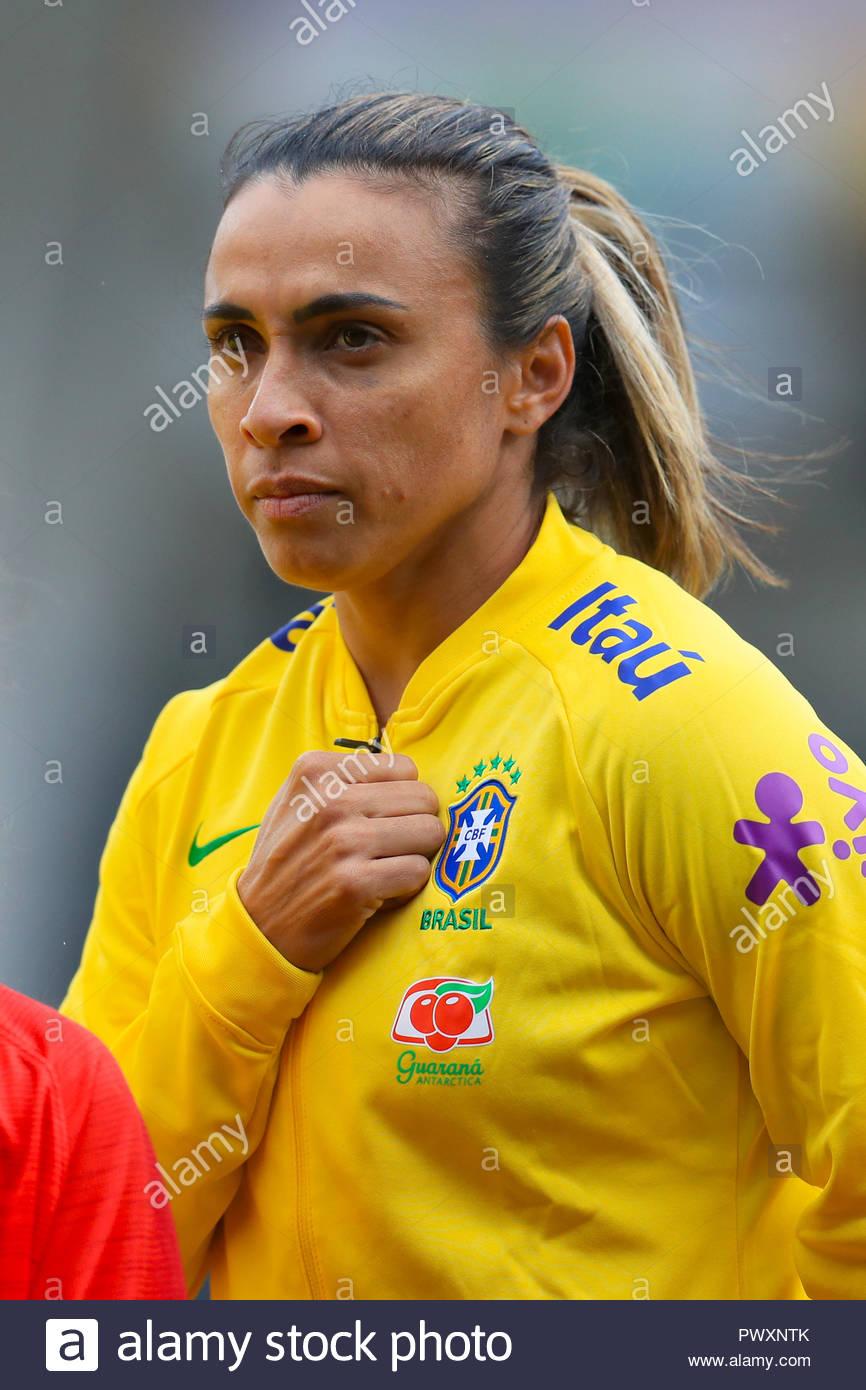 Brazils Marta Vieira da Silva Stock Photo 222478723   Alamy 866x1390