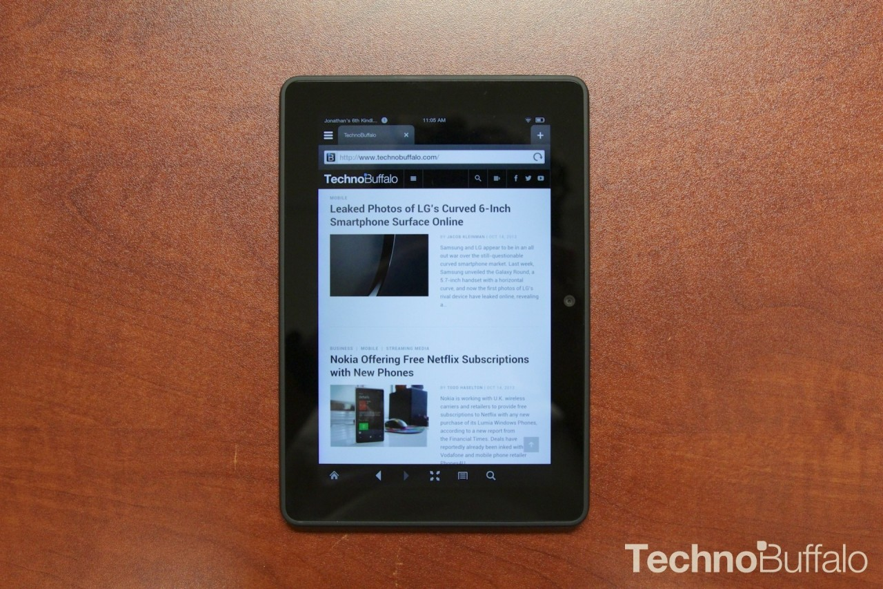 Be sure to check out our Kindle Fire HDX unboxing for more information 1280x853