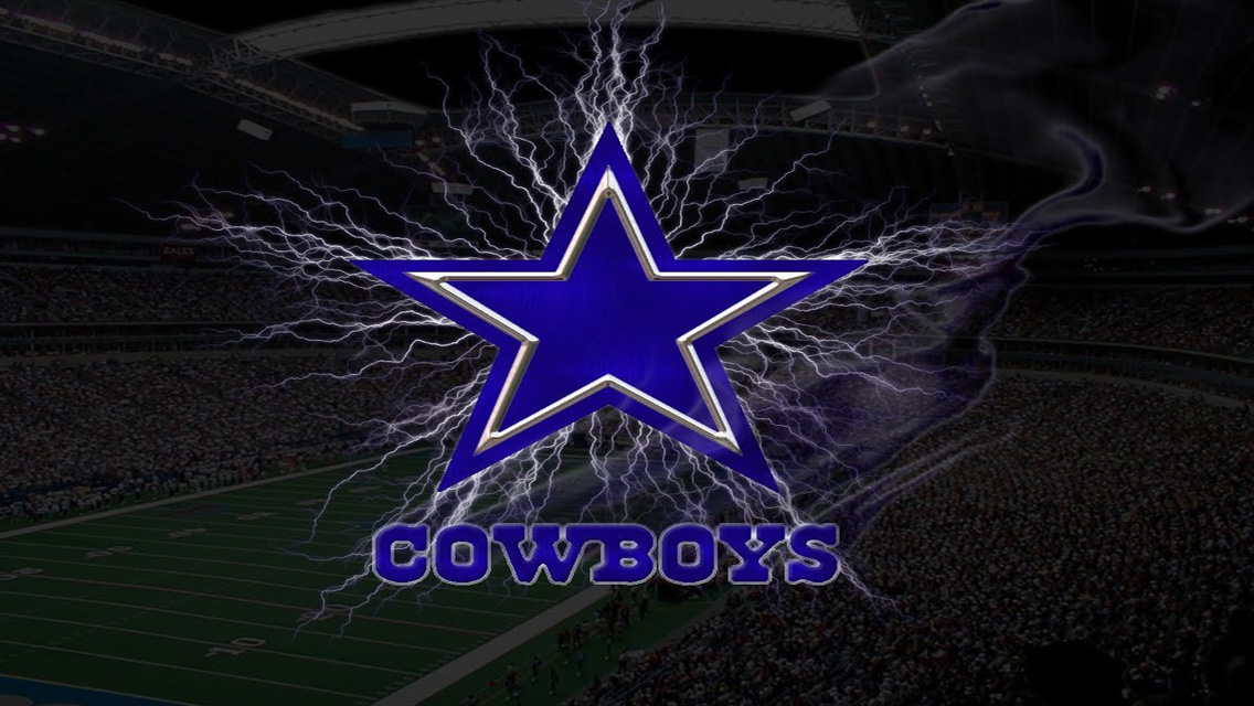 cowboys iphone wallpaper nfl screensavers wallpapers wallpapersafari 7998